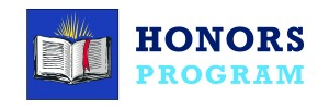 Honors Learning Community Banner