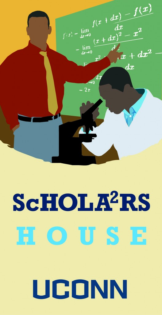 Scholars House Learning Community banner