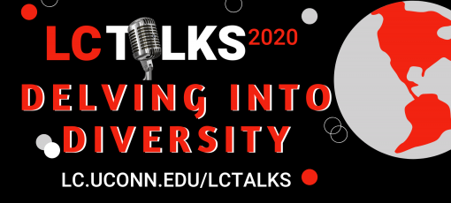 LC TALKS 2020 Graphic