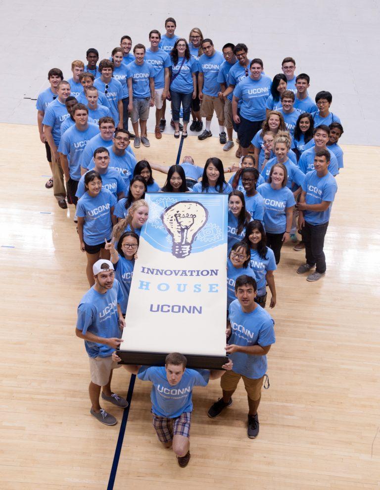 Innovation House 2015-16