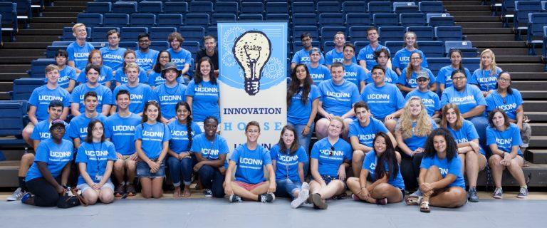 Innovation House 2016-17