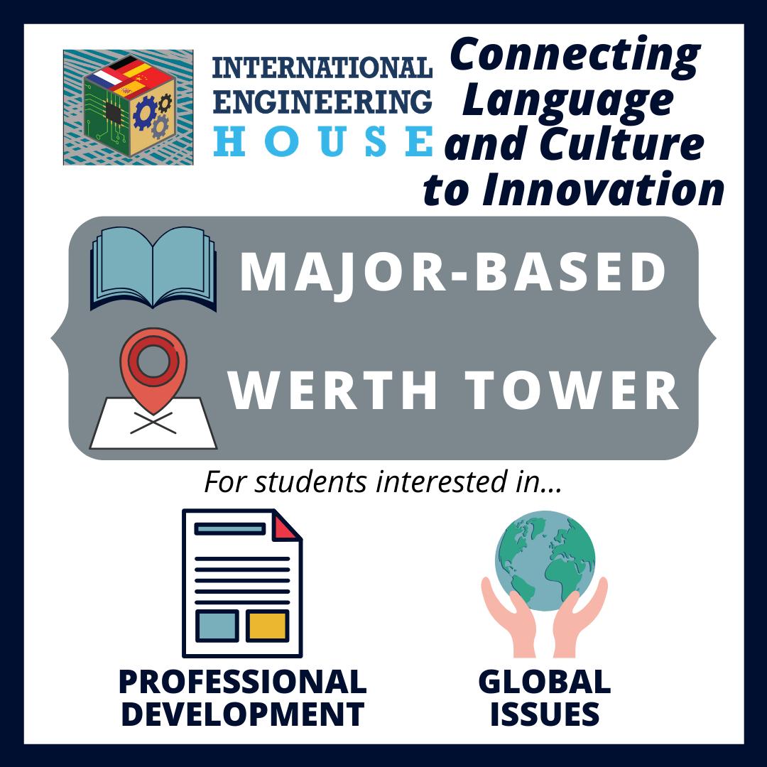 International Engineering House