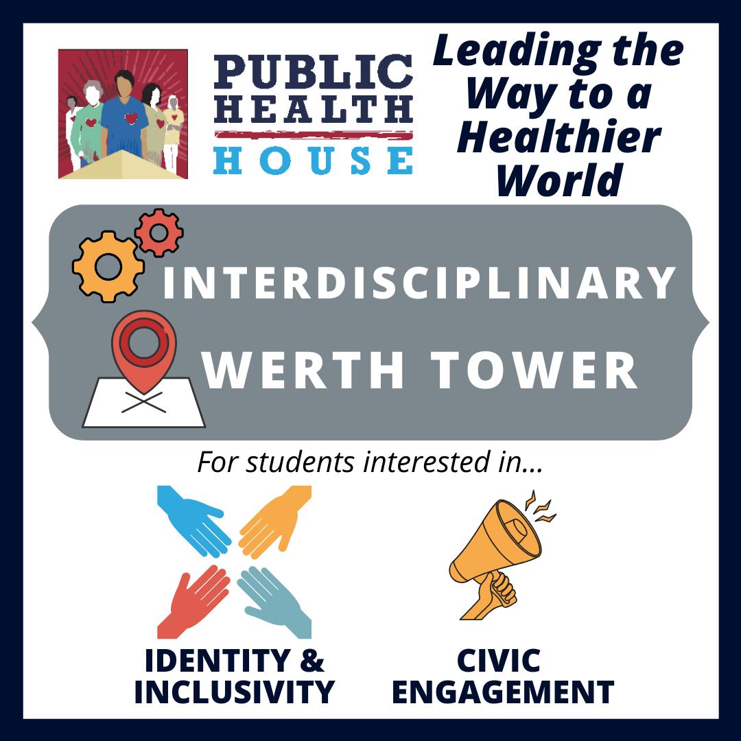 Public Health House