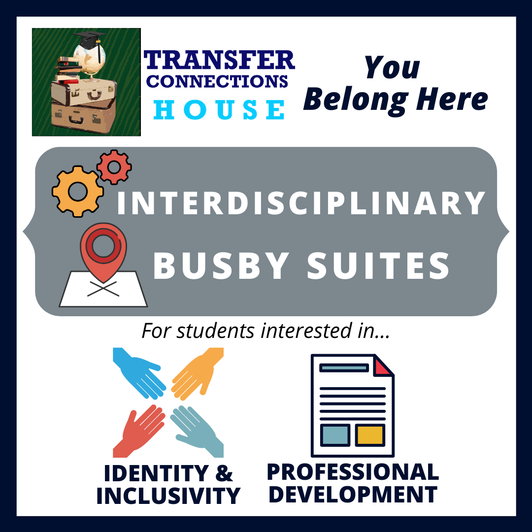 Transfer Connections House