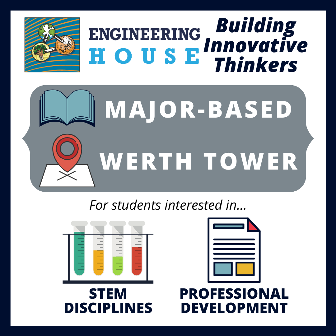 Engineering House
