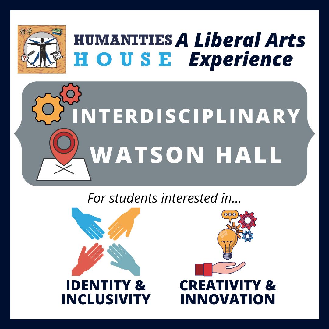 Humanities House