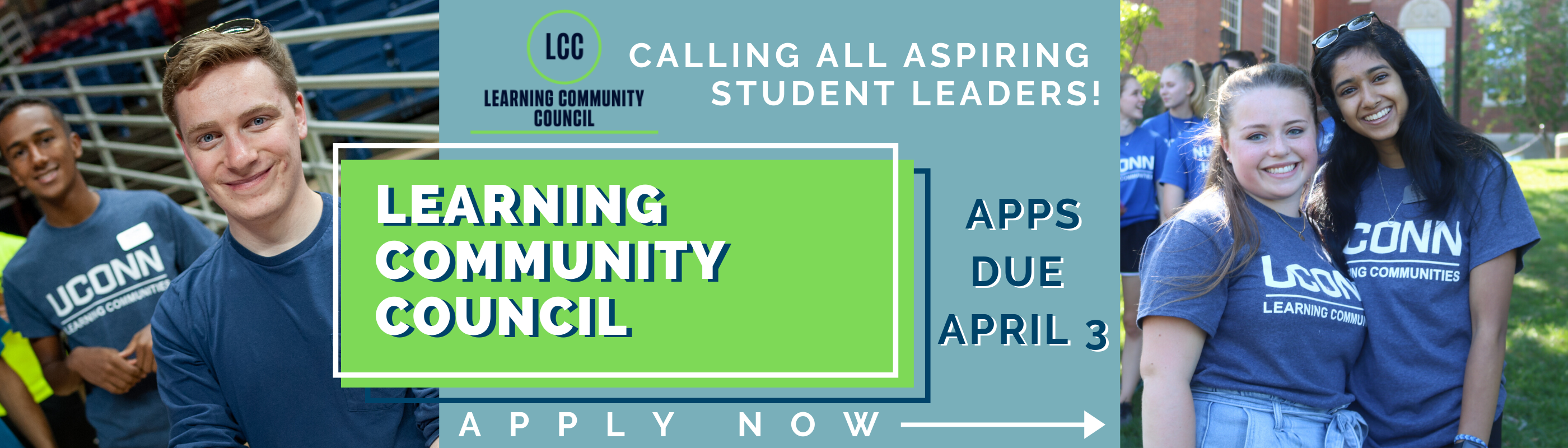 Learning Community Council 2020-21 Application