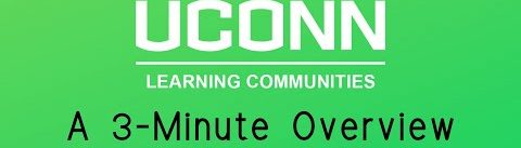 UConn Learning Communities Overview