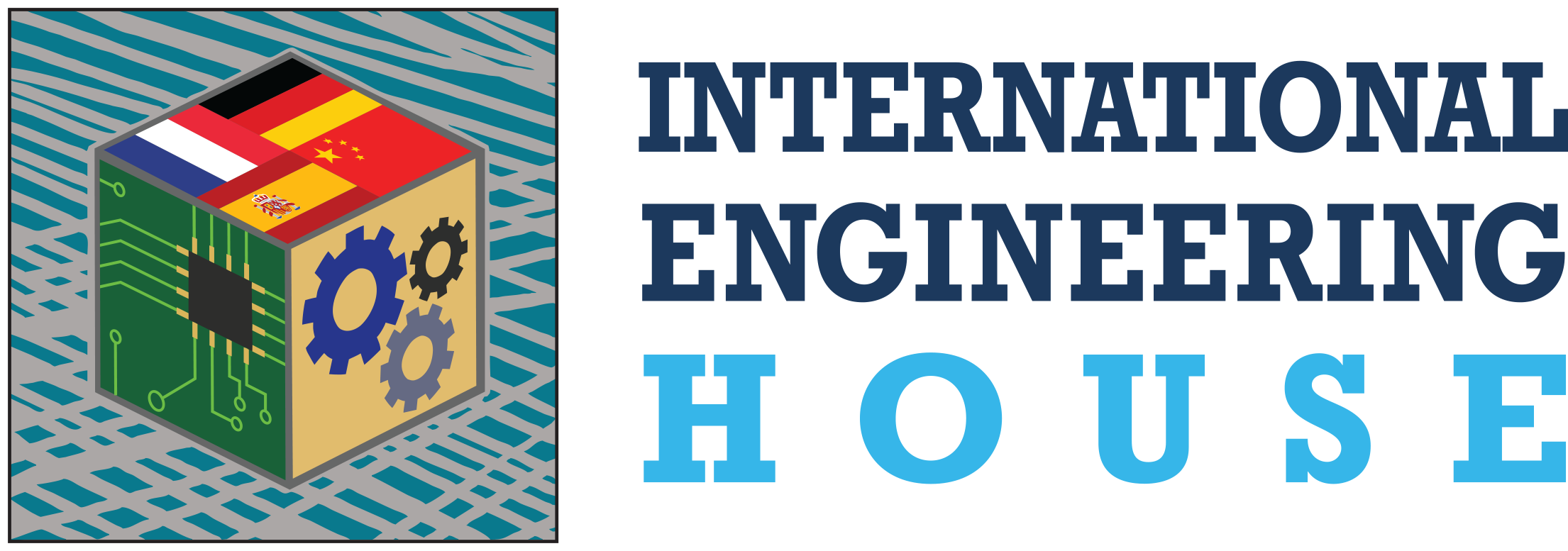 International Engineering House