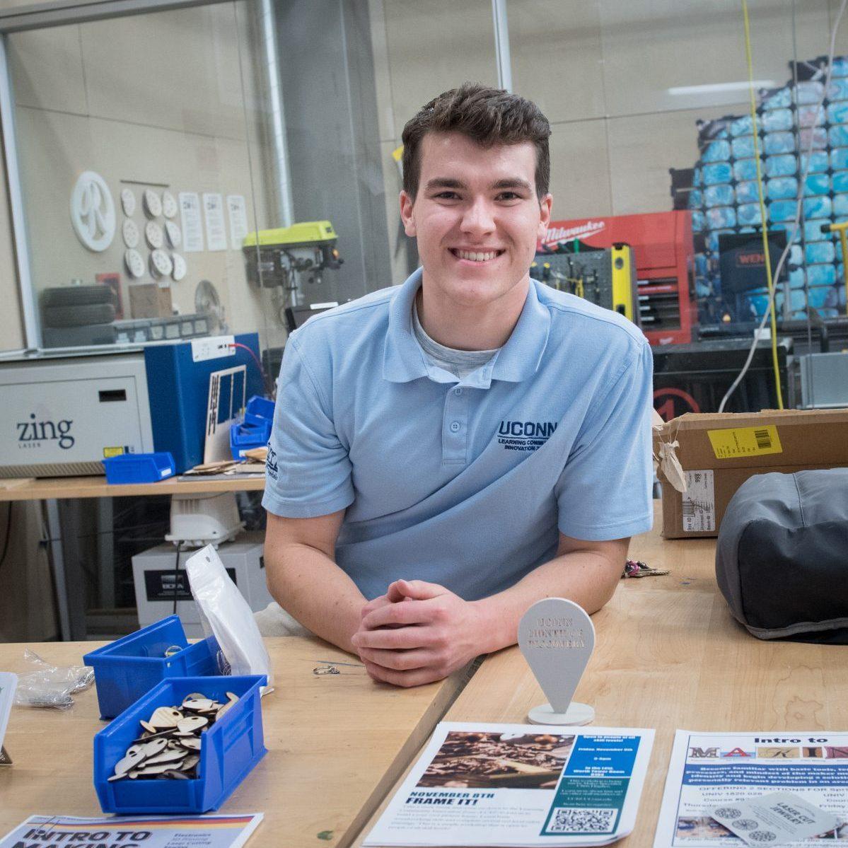 LCIZ Student Photo