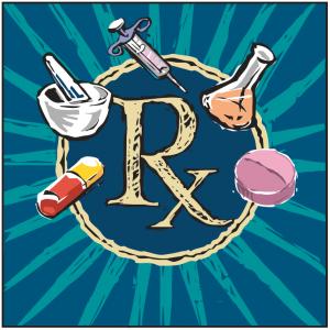 Pharmacy House Logo