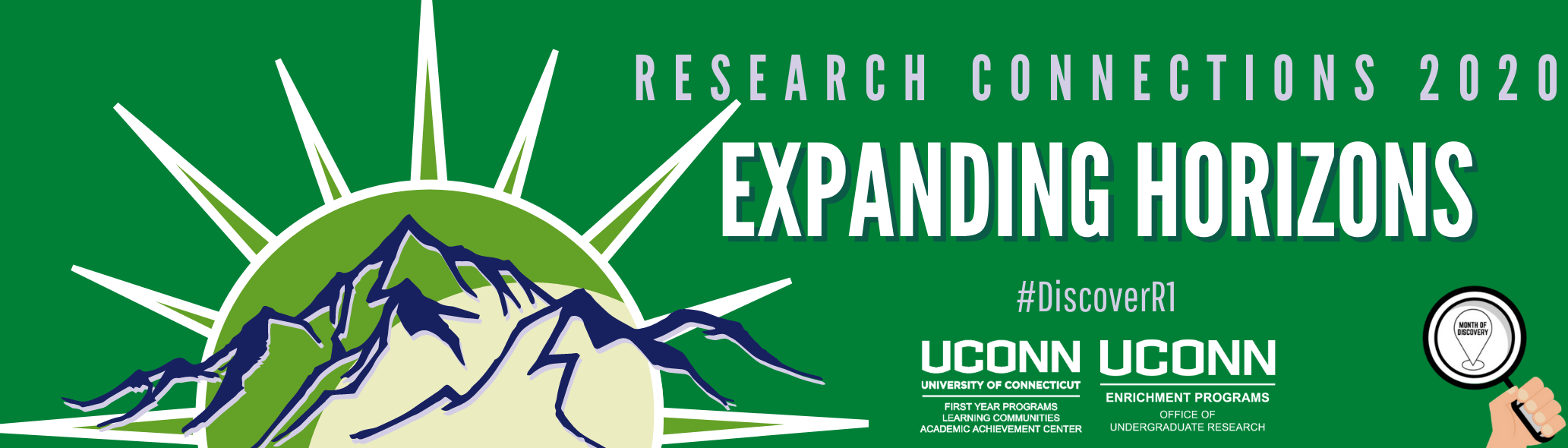 Research Connections 2020