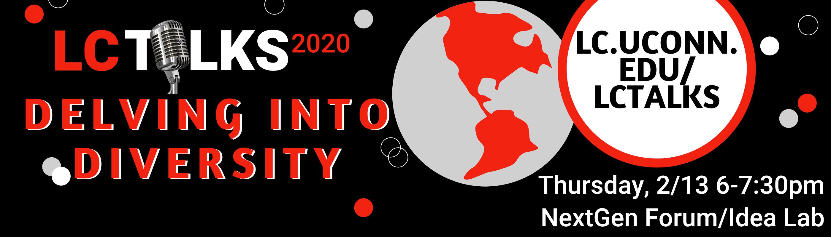 LC TALKS 2020 Web Banner
