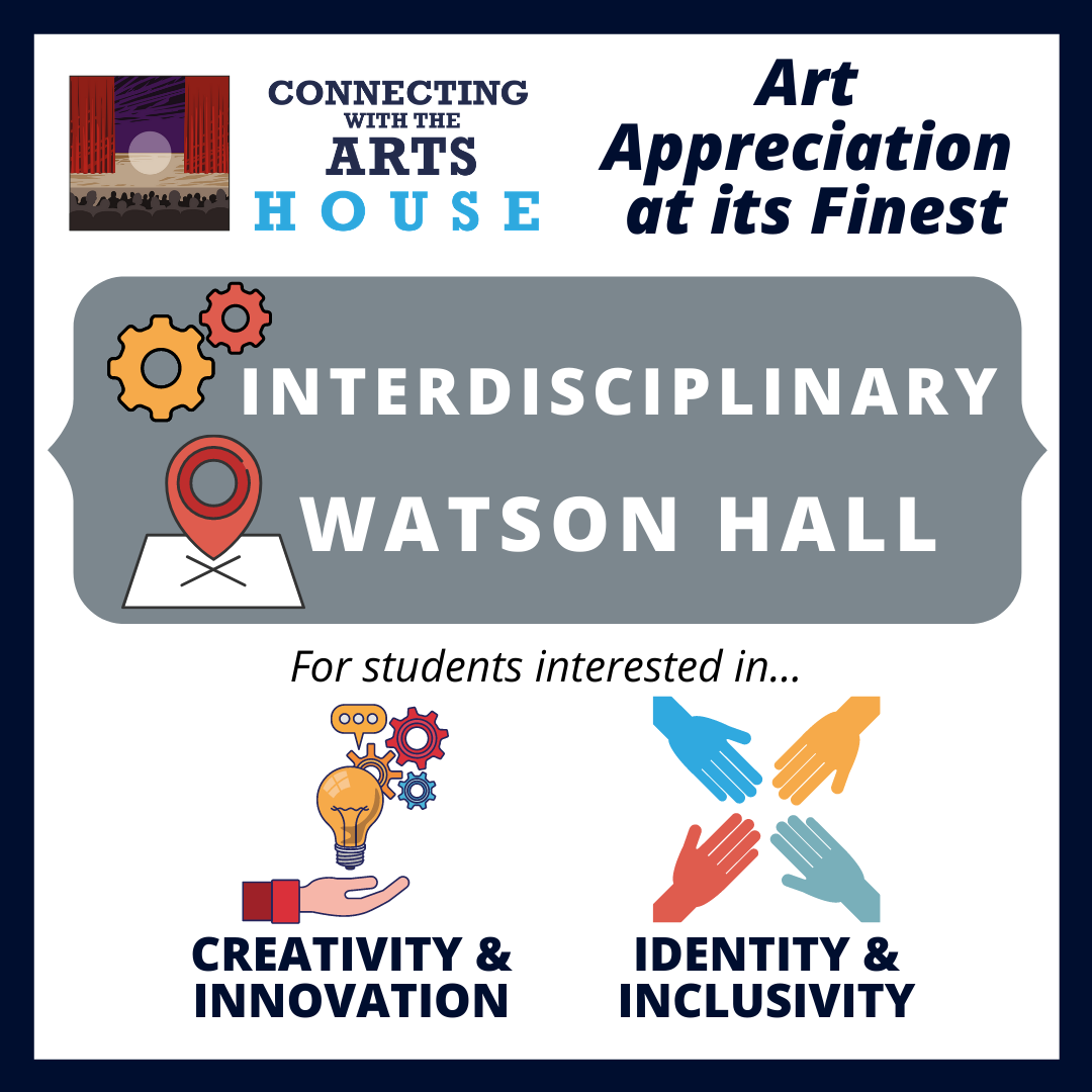 Connecting with the Arts House